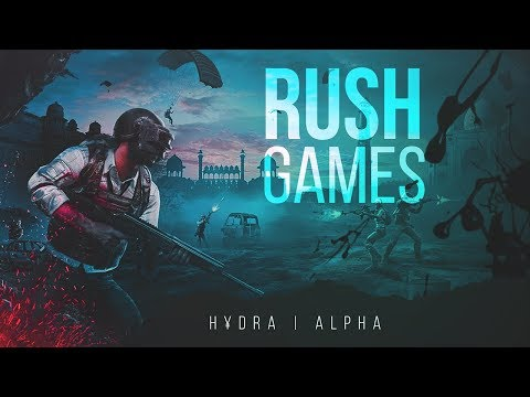 🔴PUBG MOBILE LIVE : MERA LAG HOO KYUNN NAHI RAHAAA!!😱 || H¥DRA | Alpha 😎😍