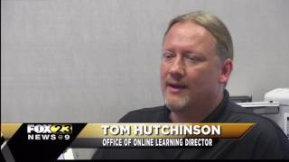 Southern Miss' online degree program reaches students from every state in the country