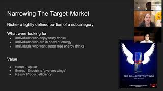 Target Market Presentation