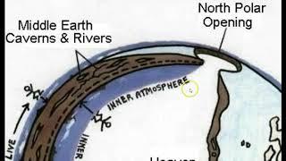 Geophysicists Find Huge Mountains Deep Below Earth