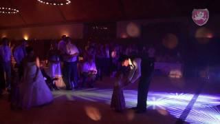 preview picture of video 'Hochzeit ♥ Heiraten im Bocken in Horgen - Hochzeits DJ Dubi'