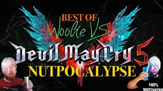 Best Of Woolie Vs: Devil May Cry 5