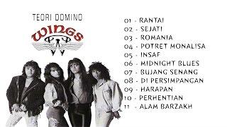 Wings - Teori Domino (Full Album)
