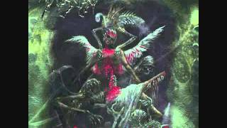 DISGORGE-Divine Suffering