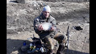 Отдых и рыбалка на москве реке места