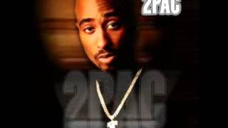 2Pac - My Closest Roaddogz (OG Version 2)