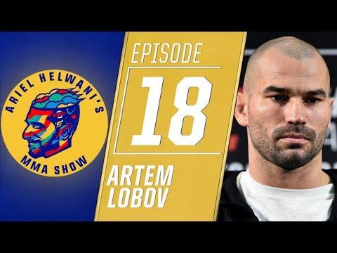 Artem Lobov details Conor McGregor-Khabib Nurmagomedov feud   Ariel Helwani's MMA Show