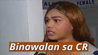 UB: Transgender woman, pinagbawalang gumamit ng female restroom at dinala sa presinto matapos...