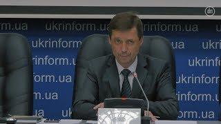 Украина готова оказывать помощь политзаключенным