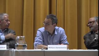 20 Questions: William Deresiewicz on Excellent Sheep | Mahindra Humanities Center