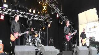 Stereophonies (Stereophonics Tribute) at Tribfest 2011 - Looks like Chaplin