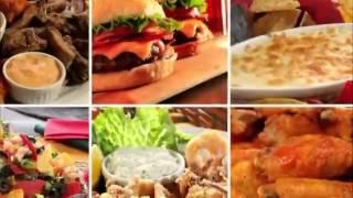 Fast Food - курсы английского языка в Калининграде HOGWARTS помогут в изучении
