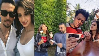 Valentine Day Special Tik Tok | Bollywood Celebs Tik Tok Videos