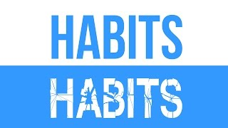 Are Habits Easier To Make Or Break?