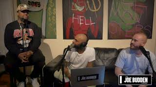 The Joe Budden Podcast - Looking Out The Window