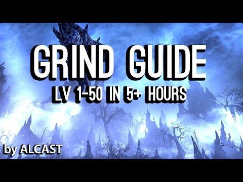 Power Leveling Quickest Way? — Elder Scrolls Online