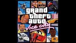 GTA Vice City Mp3 Player As Long As You Love Me Backstreet Boys