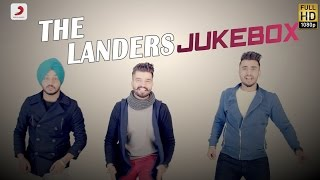 The Landers  Jukebox  Mr V Grooves  All Songs From Album Landers