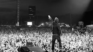 Blur  Live At Hyde Park 2012 (Full Concert)
