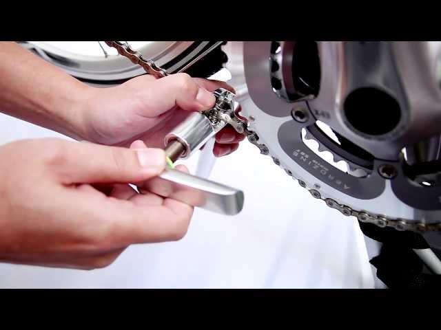 Видео Выжимка цепи Birzman DRAGONFLY BM09-DF-S