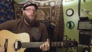Father John Misty- Holy Sh*t (Cover)- Steven Swift