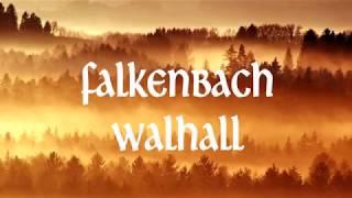 Falkenbach - Walhall (Sous-Titres Francais)