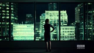 Extrait VO - La femme mystère