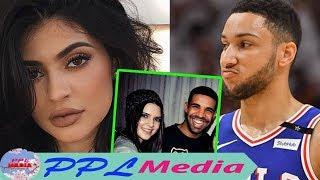 Ben Simmons felt ashamed when Kylie Jenner threw Kendall on Drake in front of him