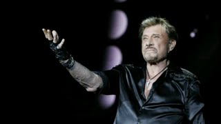 Johnny Hallyday - Que Je T'aime (How I Love You) With Lyrics