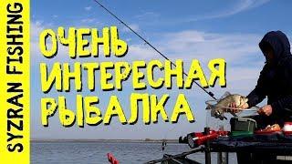 Ловля рыб на фидер в начале мая