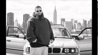 Action Bronson - Alligator