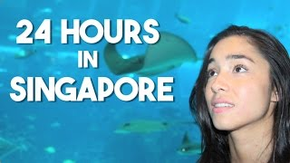 How to Enjoy Singapore! (Traveling Southeast Asia)