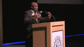 Christopher Downs Hall of Fame Speech 2014