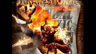 Brainstorm - In the Blink of an Eye