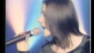 Tina Arena - I Want To Know What Love Is (Live)