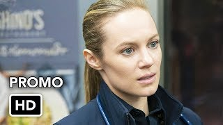 "Station 19 2x10 ""Crazy Train"" Promo"