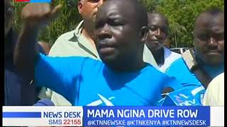 Okoa Mombasa petition government to rename Mama Ngina water front to portray historical heritage