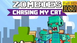 Zombies Chasing My Cat Game Review 1080P Official Thumbspire