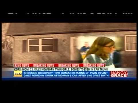 Meg Strickler on Nancy Grace on HLN January 13, 2012