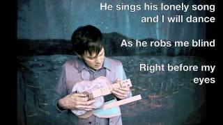 No Thief Like Fear - Official Lyric Video - Jason Gray - YouTube