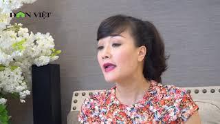 Nghệ sỹ hài Vân Dung trải lòng về cuộc sống của mình với Dân Việt