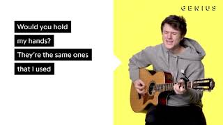 alec benjamin - if i killed someone for you // genius isolated vocals
