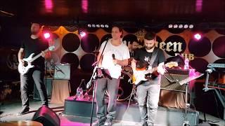 Kaan Tangöze Feat Naklen - Yanıbaşımdan