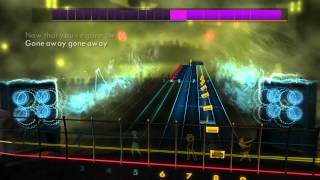 The Offspring - Gone Away (Rocksmith 2014 Bass)