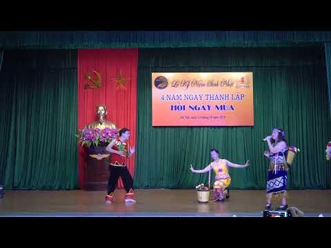 2019 .10 .12  - Bóng Cây Konia- Thu Cuc-Tại Bảo Tàng Không Quân