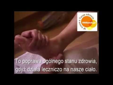 Kość kciuka jako uczta