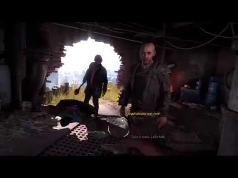 Видео № 1 из игры Dying Light 2 [PS4]