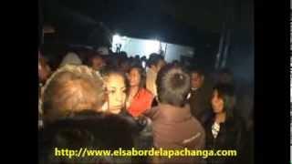 preview picture of video 'Sonido Fantasma y Sonido Padrote en Atlatlahuca 2013'