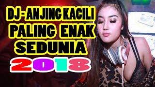 Gambar cover DJ ANJING KACILI PALING ENAK DISCO REMIX SEDUNIA 2018