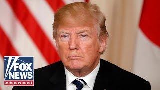 Exclusive Interview: President Trump on Fox & Friends